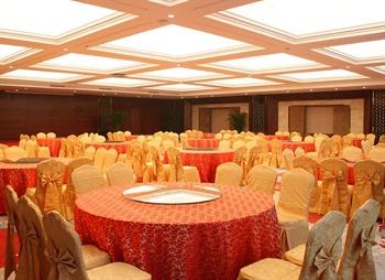 安徽金陵大饭店(合肥)金陵厅