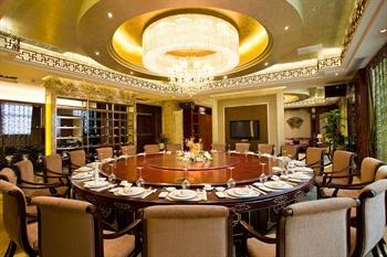长沙金麓国际大酒店超豪华大包厢