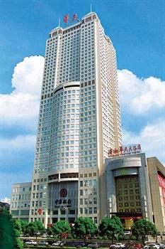 长沙潇湘华天大酒店酒店外观图片