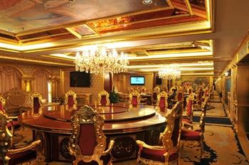 南宁迪拜七星酒店联通包厢