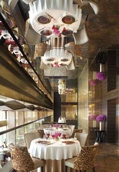 上海浦东丽思卡尔顿酒店金轩中餐厅
