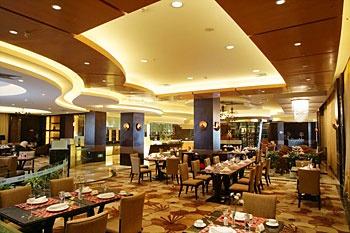 徐州开元名都大酒店西餐厅