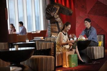 厦门海港英迪格酒店餐厅