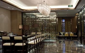 西安赛瑞喜来登大酒店扒房餐厅