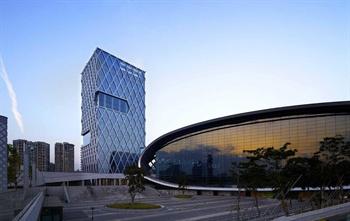 深圳湾木棉花酒店外观图片