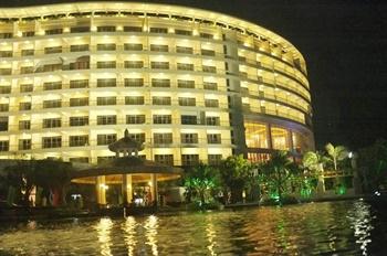 阳江海韵戴斯度假酒店外观图片
