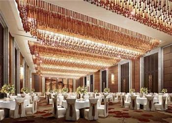 无锡新湖铂尔曼大酒店宴会厅
