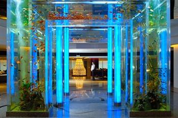 上海世茂皇家艾美酒店艾美轩中餐厅