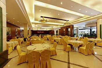 东莞悦莱花园酒店中餐厅