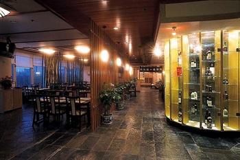 大连富丽华大酒店横滨港日餐厅