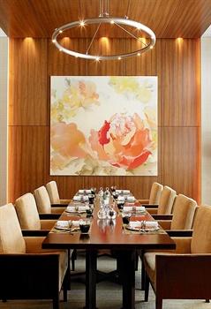 北京金融街威斯汀大酒店餐厅