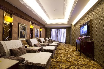 长沙雅尊戴斯酒店足浴