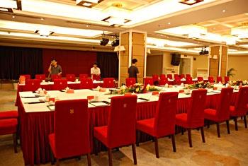 晋江荣誉国际酒店会议室