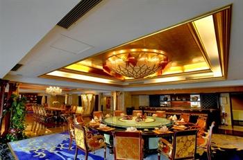 杭州吴山品悦豪华精选酒店包厢