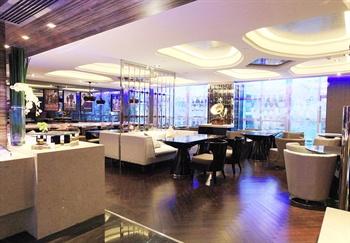 深圳摩登克斯酒店餐厅