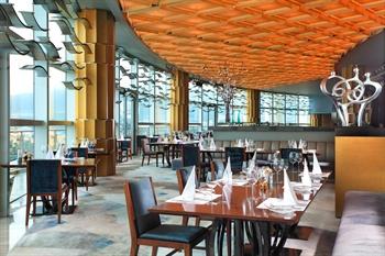 深圳大梅沙京基洲际度假酒店卡普里意大利餐厅