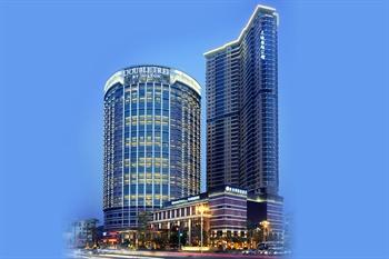 莆田三迪希尔顿逸林酒店酒店外观图片