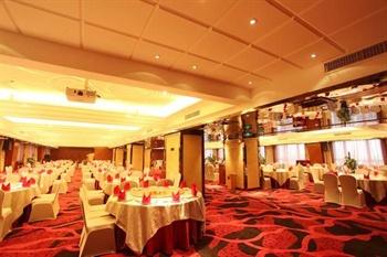 成都郦湾国际酒店宴会厅