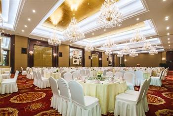 杭州启航国际大酒店启航厅