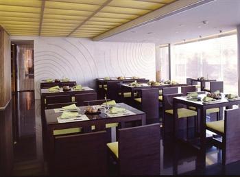 广州建国酒店日本料理