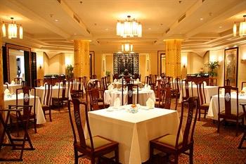 北京龙城温德姆酒店龙城阁中餐厅