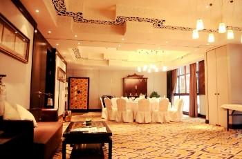 安徽铜雀台开元国际大酒店(铜陵)餐饮包间
