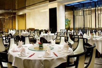 顺德金茂华美达广场酒店泊美中餐厅