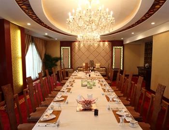 南京维景国际大酒店食神锅