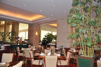 东莞喜来登大酒店御园西餐厅