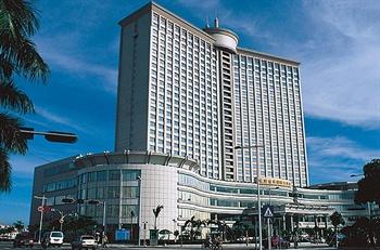 东莞会展国际大酒店酒店外观图片