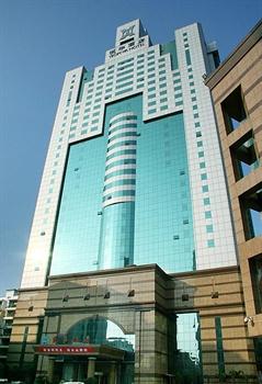 泉州悦华酒店酒店外观图片