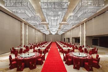 广州广交会威斯汀酒店宴会厅