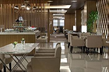 深圳益田威斯汀酒店餐厅