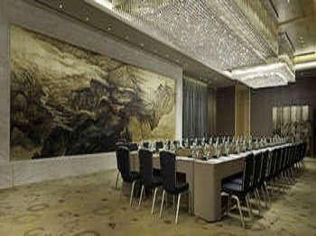 福州富力威斯汀酒店宴会厅