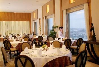惠州康帝国际酒店餐厅