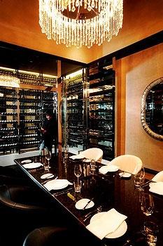 深圳华侨城洲际大酒店餐厅
