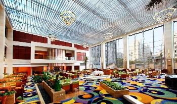 厦门佰翔软件园酒店佰园西餐厅