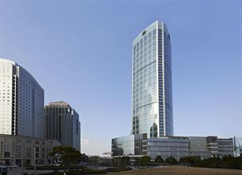 上海外高桥喜来登酒店酒店外观图片