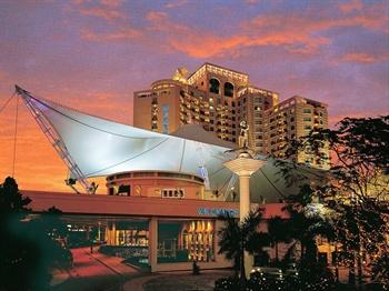 深圳威尼斯睿途酒店酒店外观图片