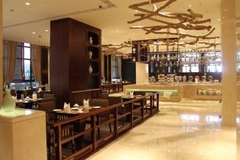 安徽铜雀台开元国际大酒店(铜陵)西餐厅