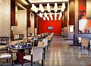 惠东金海湾嘉华度假酒店中餐厅