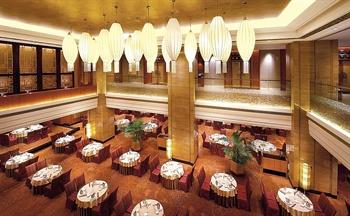 深圳宝利来国际大酒店中餐厅