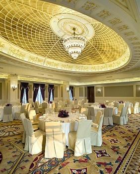 天津利顺德大饭店西餐厅