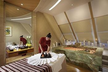 杭州洲际酒店Spa