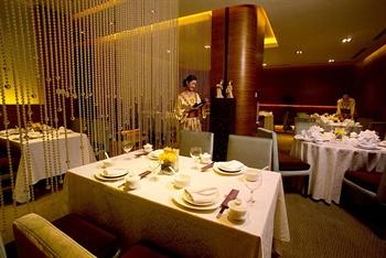 西安喜来登大酒店唐苑中餐厅