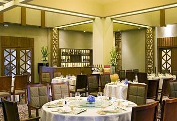 东莞峰景酒店中餐厅