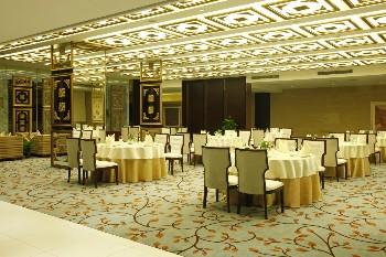 宁波阳光豪生大酒店豪生阁中餐厅