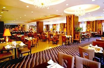 乌鲁木齐瑞豪国际酒店西餐厅