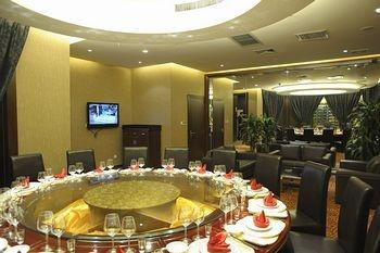 武汉君宜王朝大饭店中餐厅