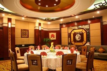 北京华侨大厦餐厅